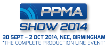 PPMA 2014 - Processing industry trade show