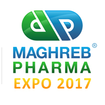 Pharmaceutical separation equipment at Maghreb Pharma 2017