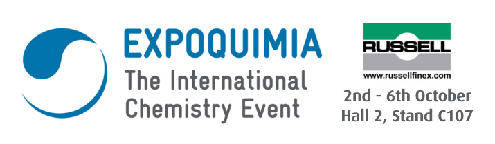 Chemical processing technology at Expoquimia 2017