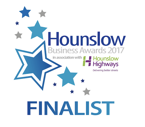 Hounslow Business Awards 2017 Russell Finex