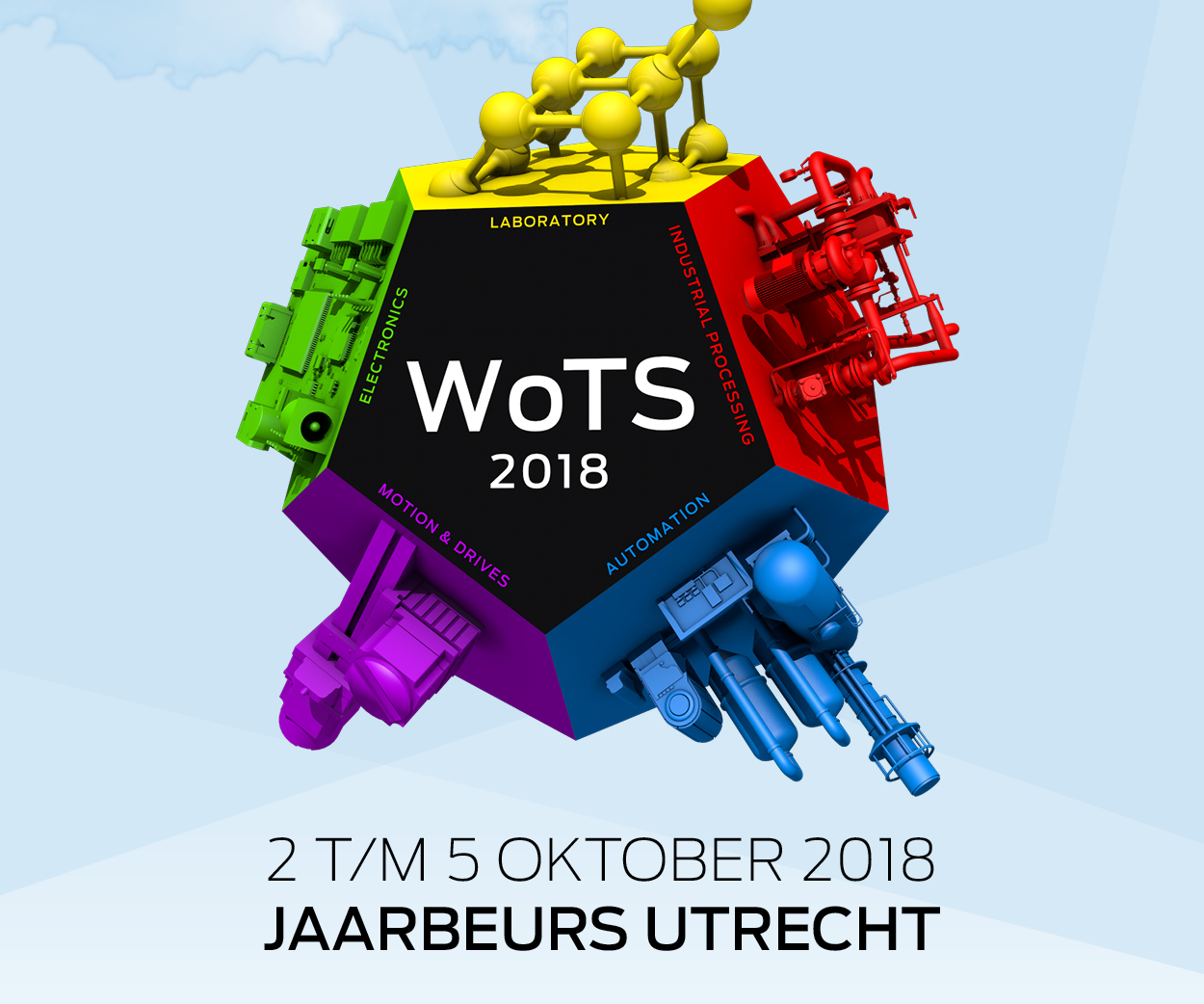 Russell Finex presents its separation solutions at WoTS 2018