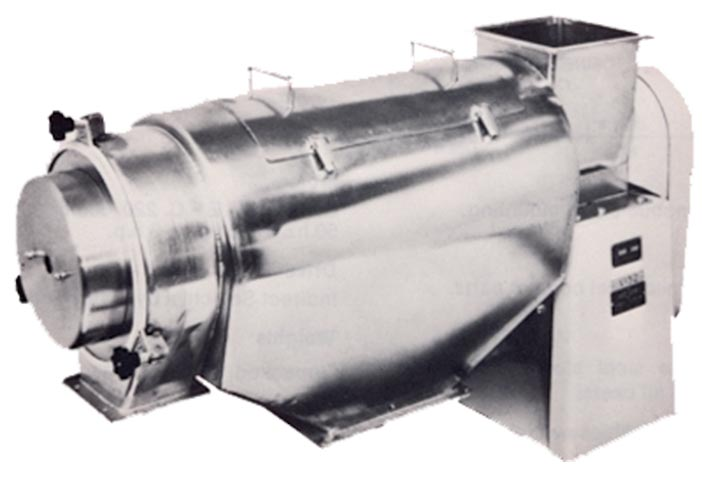 Rotary sifter Turbo Sieve