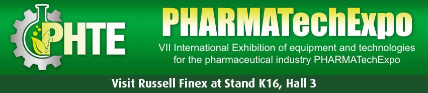 Pharmaceutical Sieves & Filters at PHARMATechExpo 2016