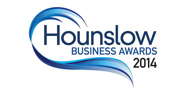 Hounslow Business Awards 2014
