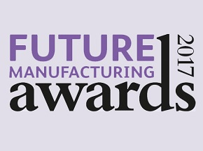 Russell Finex EEF Future Manufacturing Innovation Award