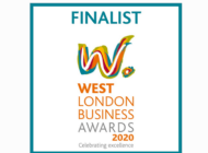 West London Business Awards Finalists 2020