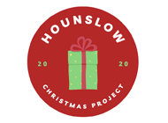 Hounslow Christmas Project Fundraising 2020